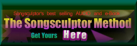 Songsculptor's Audio and eBook