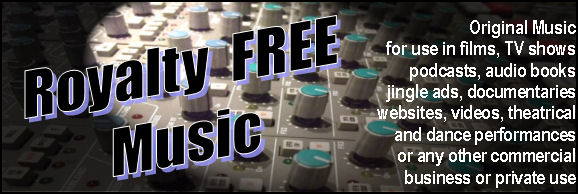 Royalty FREE Music